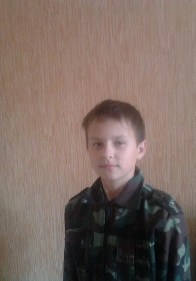 Илич Шиганов, 23 августа , Полярные Зори, id160650771