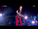 Muse - Live at Rome Olympic Stadium 2013