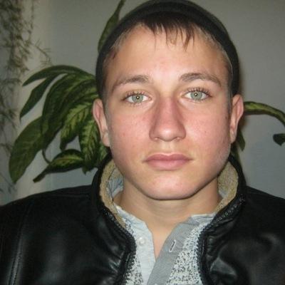 Дима Кислица, 7 апреля 1991, Москва, id219829692
