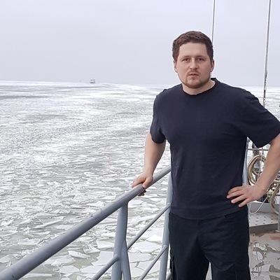 Егор Антипов