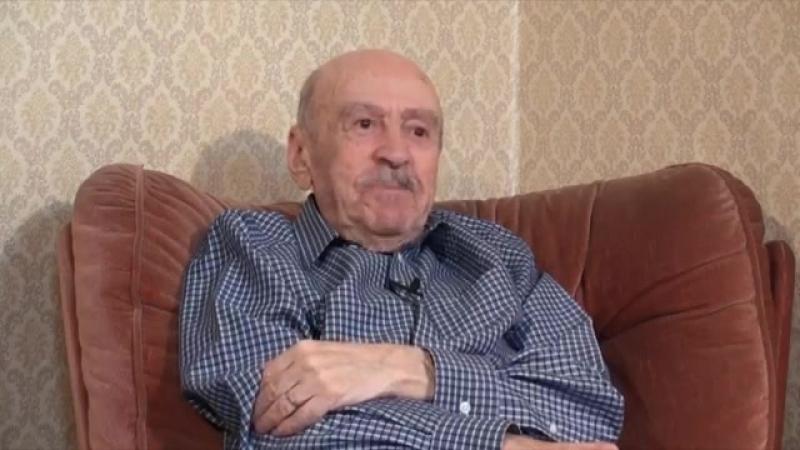 Легенды дубляжа Владимир Татосов