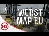 CS:GO Matchmaking - Worst Map EU - Episode 18