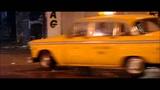 Last action hero chase - Checker Cab vs Mercury Sable