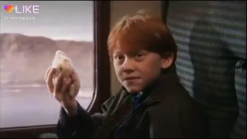 Гари Поттер озвучка