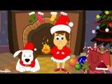 Песня Santa Claus Is Coming To Town - Санта Клаус приезжает в город