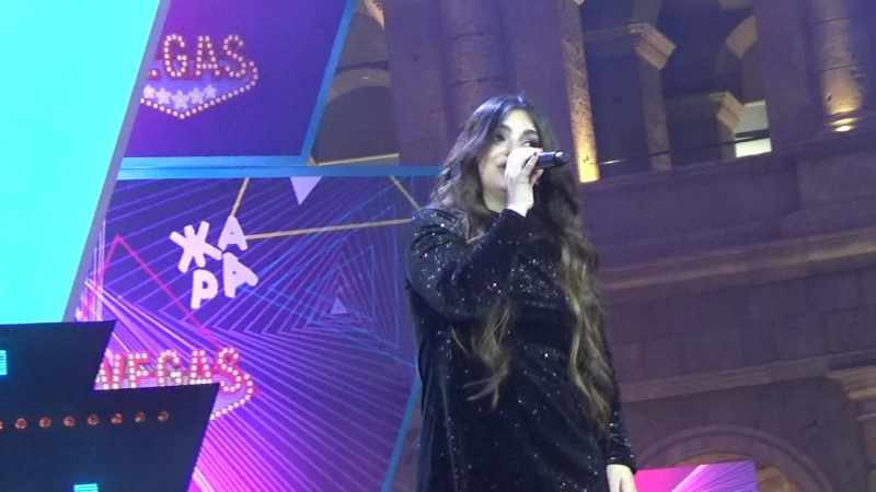 ChristaBella(Мальта 2018, Moscow Eurovision Pre-Party,Жара,Кунцево,7.4.18)