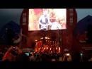 Сплин - Весь этот бред отрывок, фестиваль Маяк