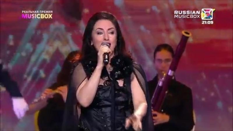 Тамара Гвердцители - По небу босиком.mp4