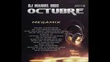 Octubre 2018 (Dj. Manuel Rios)