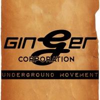 Логотип Ginger Corporation
