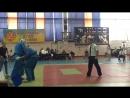 Козлов Александр- Кулемзин Александр 2 бой