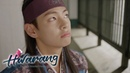 Kim Tae Hyung I don't like the others! I like you~♥ [Hwarang Ep 13]