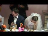 Весёлая свадьба в Матвеев Кургане