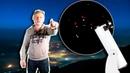 Как измерить блеск у звезд и комет