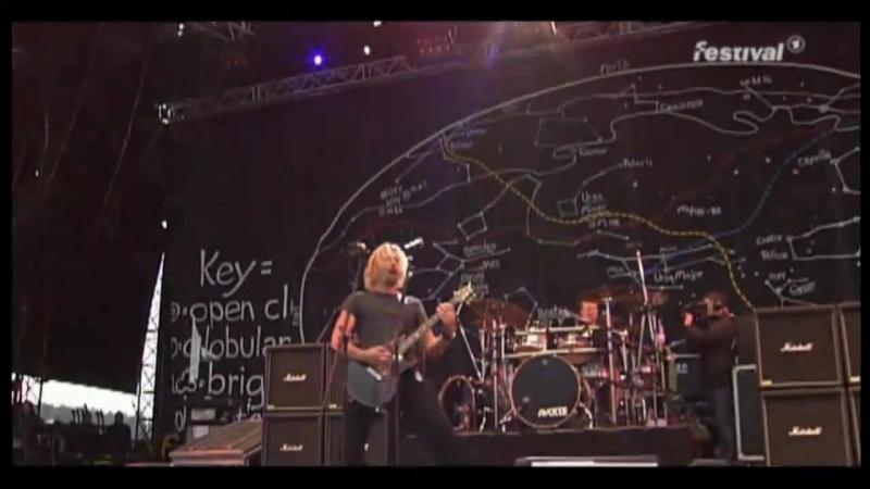 Nickelback - Sad But True (Metallica cover)