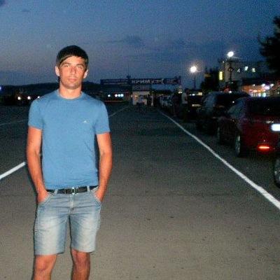 Славон Кармазин, 14 августа 1987, Ростов-на-Дону, id26213371