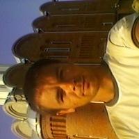Андрій Жарновський, 30 июня 1986, Санкт-Петербург, id211891501