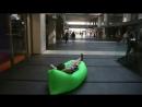 Lamzac Hangout Luftsack Lounge