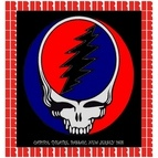 Grateful Dead альбом Capitol Theatre, Passaic, Nj. November 24th, 1978