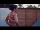 Tia-Clair Toomey - CrossFit Motivation Video Самая подготовленная женщина на планете