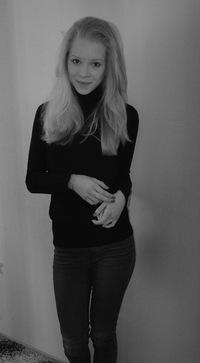 Катя Соколова