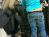 Женский пол избавляйтесь от брюк