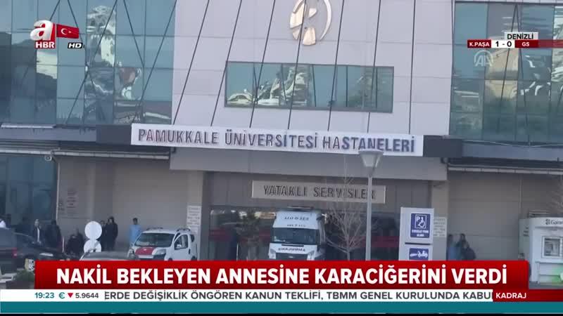 Kadraj (17 Şubat 2019) Zeynep Bayramoğlu - 17.02.2019 . - Ahaber