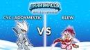 Addymestic vs Blew - 1v1 Top 8 - Brawlhalla Winter Championship EU