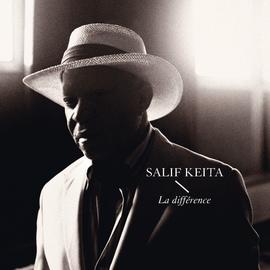 Salif Keita альбом La Différence