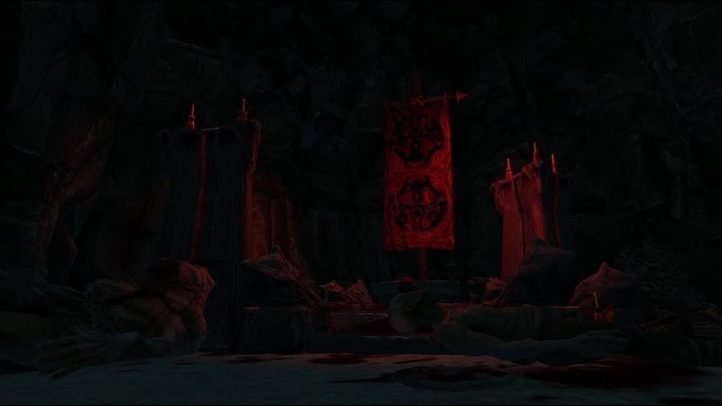 Skywind - The Fall of House Dagoth