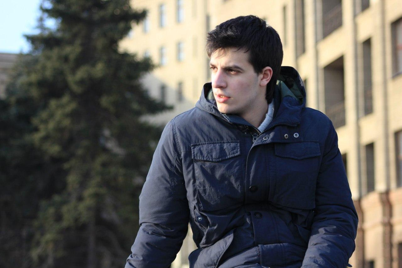 Михаил Аввад