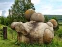 У Тибетских камней нащупали пульс.Необычные формы жизни,которые любого введут в ступор