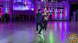 MADjam 2019 Champions Strictly Swing Jordan Frisbee &amp Cameo Cross