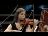 1043 J. S. Bach - Concerto for Two Violins in D minor, BWV 1043 - Cracow Young Philharmonic