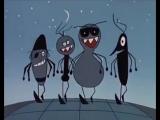 Советский мультфильм о здоровом образе жизни и о том,что нельзя делать