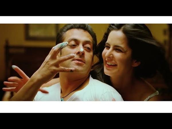 Salman and Katrina • Muskurani song with English and Arabic translation 💙