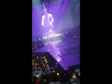 [2016.07.24] The EXO`rDIUM in Seoul D3 | Lady Luck | Sehun`s Dance-part