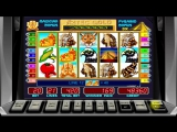 Vulkan Casino радует - игровой автомат Aztec Gold Пирамиды