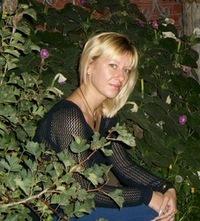 Яна Куцевая, 20 августа 1987, Щелково, id45027233