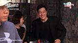 [BTS] Terius Behind Me Special Episode   NG + Action Scenes So Ji-Sub