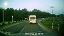 Авария на трассе Сыктывкар-Ухта 40-й километр ж/д переезд после Коччойяга.