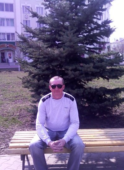 Юрий Кирявин, 2 марта , Орел, id156500362