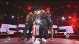 Little Mix at The Dome 2018 | TV Version | Woman Like Me