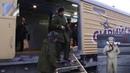 В Междуреченск прибыл эшелон с трофеями изСирии
