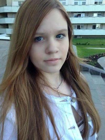 Юлия Прокопова, Ноябрьск, id187862513