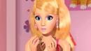 БАРБИ ЖИЗНЬ В ДОМЕ МЕЧТЫ МУЛЬТИК НА РУССКОМ языке ВСЕ СЕРИИ ПОДРЯД Barbie russian