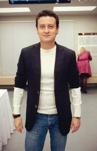 Антон Мартынов, 3 сентября 1985, Москва, id211370115