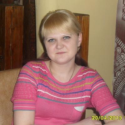Оля Захарова, 17 марта , Лысьва, id120423156