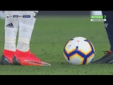Cristiano Ronaldo Vs Bologna (26/09/2018)