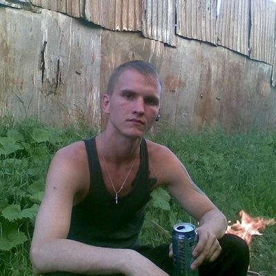 Владимир Коржеков, 1 января 1989, Екатеринбург, id212337639